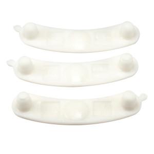 Appli Parts Timer Deshielo Tipo Asiatico 6hrs 17min Pin1-234 110v 50/60hz APDT-6171 Ref. Dbz-617-1d4 / Nuv-617 / Gg15jb200