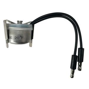 Appli Parts Soporte Para Unidad Condensadora Externa de Mini Split Hasta 150kg Apab-2160