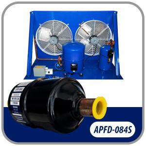 Appli Parts Soporte Para Unidad Condensadora Externa de Mini Split Hasta 100kg Apab-2100