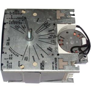 Appli Parts Condensador Capacitor Arranque 590-708 Mfd (microfaradios) uF 110-125VAC remplazo universal para motores electricos de distintas aplicaciones 4.6cm Diametro 8.6cm Alto CON-590-110